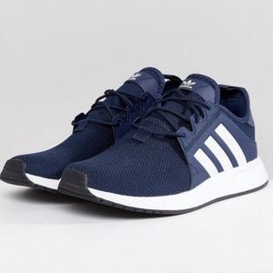 Adidas Woman X_PLR Shoes Running Sneaker Size 8